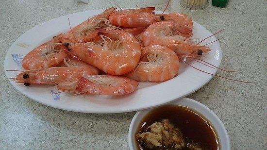 Qijin Seafood