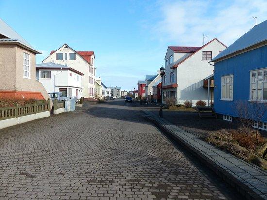 Svitan Guesthouse : street view