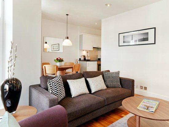 Cheval Harrington Court: One bedroom Apartment