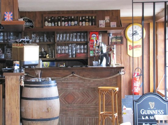 Hotel Restaurant Pub La Sirene