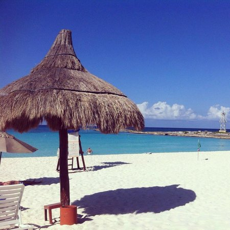 Club Med Cancun Yucatan: Take me back!
