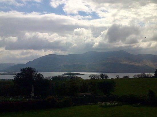 Aghadoe Heights Hotel & Spa : Killarney lakes