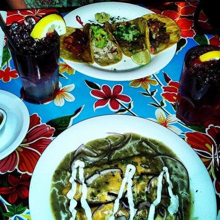 Rosa Negra : Dinner