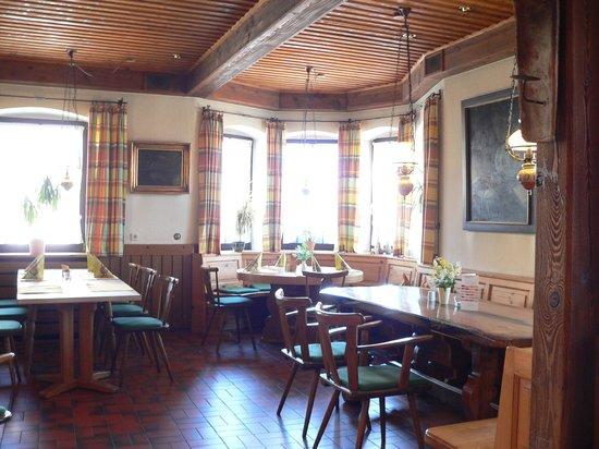 Landhotel Neuses: Fränkische Weine und eine Kochkunst mit regionalen Spezialiäten erwarten Sie