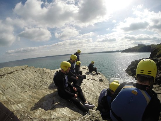 Newquay Activity Centre: Safety Brief
