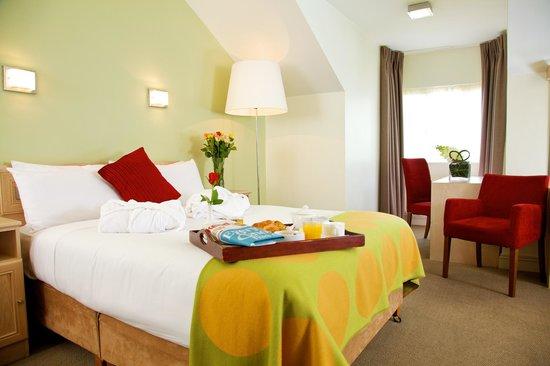Sandymount Hotel: Executive Room