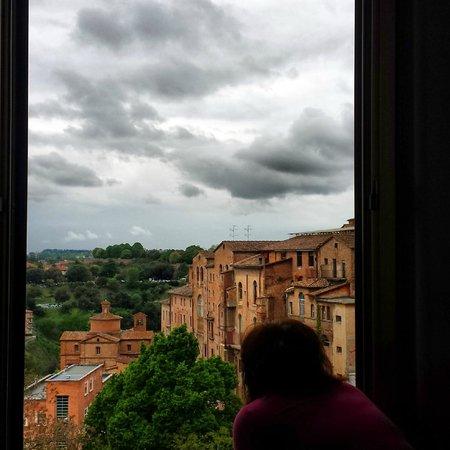Hotel Duomo: Like a Dream . . .