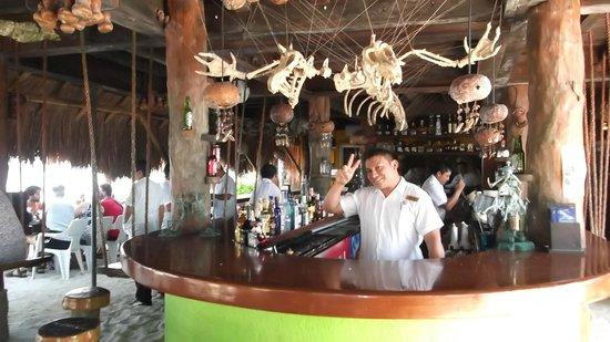 La Buena Vida Restaurant : La Buena Vista Bar