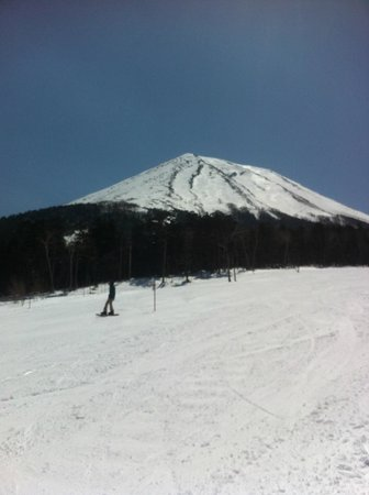 Ciao Ontake Snow Resort