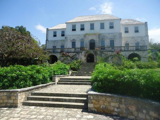 Real Tours Jamaica - Day Tours : Rose Hall, Montego Bay, Jamaica