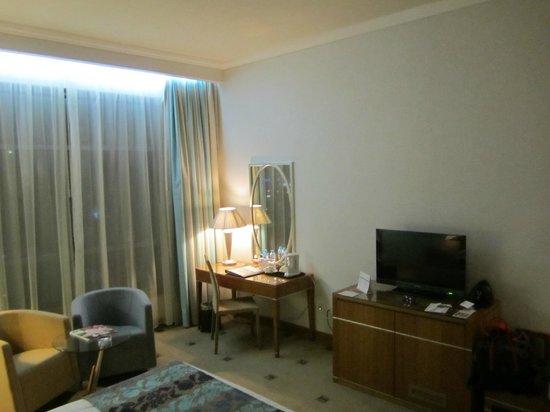 Marina Byblos Hotel : Номер