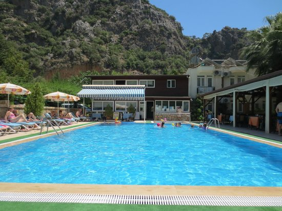 Canada Hotel Cirali Olympos: Lovely!