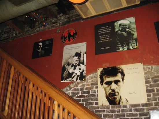 Preservation Pub