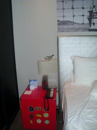 TRYP Lisboa Aeroporto Hotel : quarto