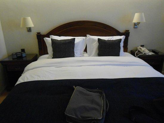 Hotel Oro Verde Guayaquil: Muy cómoda