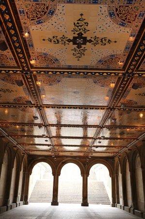 New York City Photo Safari : Interiors
