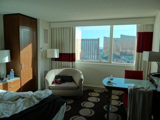 The Mirage Hotel & Casino: room 24041