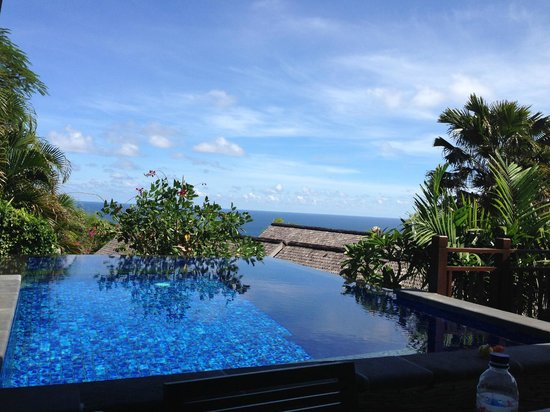 Karma Kandara: Pool in the villa