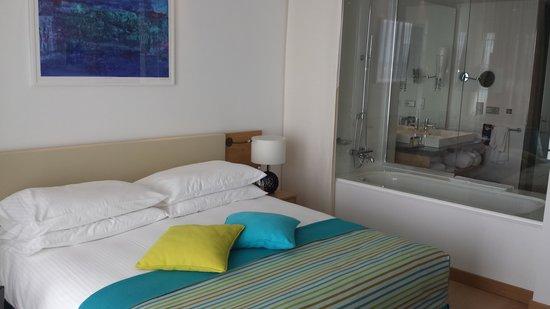 Radisson Blu Resort & Spa at Dubrovnik Sun Gardens: Zimmer