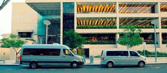 Barna Bus Tours