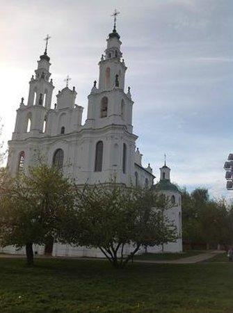 Saint Sophia Cathedral: Софийский собор