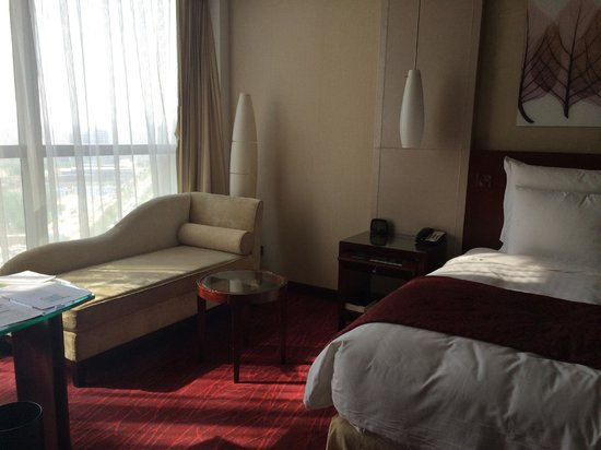 Beijing Marriott Hotel Northeast: Diva