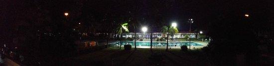 Centro Vacacional Imss Oaxtepec: The olimpic size pool
