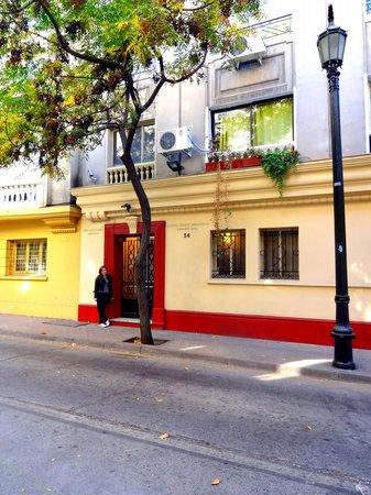 Photo of Hotel Quito Santiago