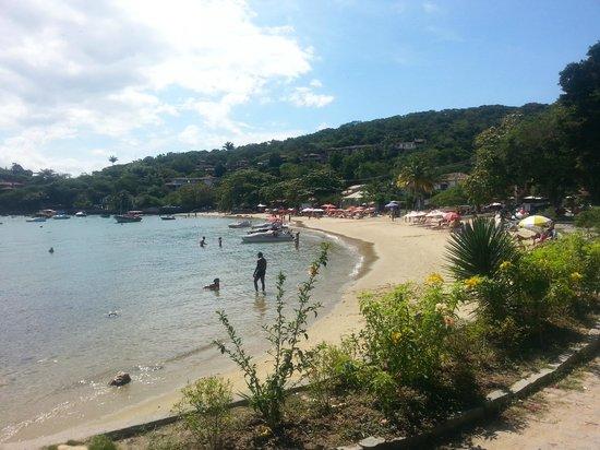 Ossos Beach: Praia dos Ossos