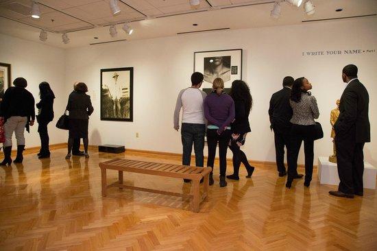 Art Gallery, USJ