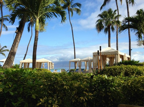 Four Seasons: View from Breakfast (at Duo)