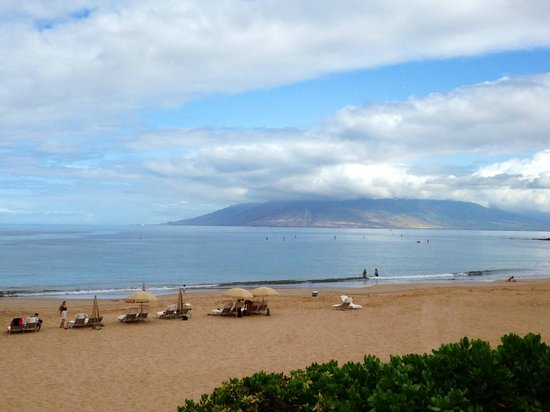 Four Seasons Resort Maui at Wailea: Wailea Beach