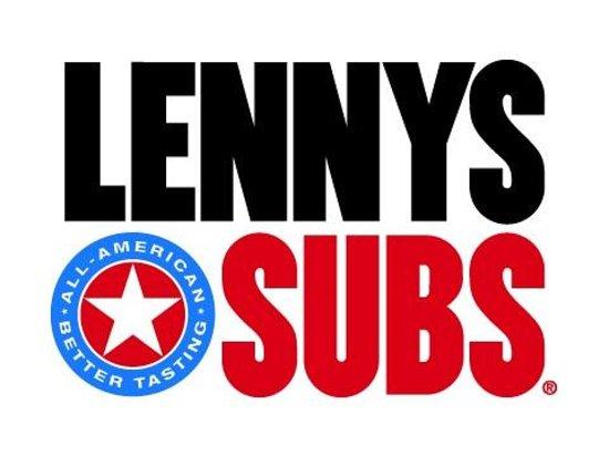 Lenny's Sub Shop: Lennys Logo
