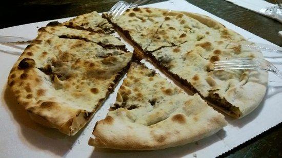 Oltremare Pizzeria D'Aporto Consegna A Domicilio