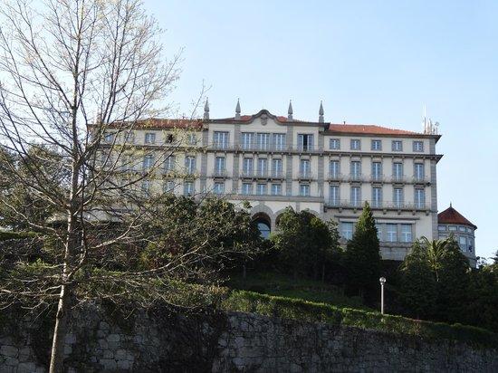 Pousada De Viana Do Castelo Charming Hotel : Muito Lindo!!