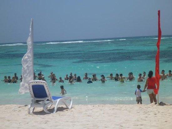 Club Med Punta Cana : PRAIA CLUB MMED