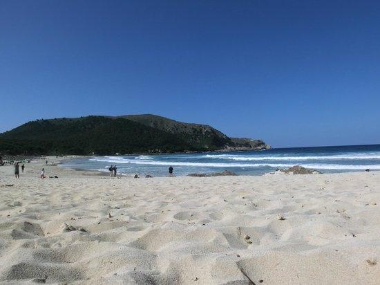 Hotel Bella Playa & Spa: Cala Agulla