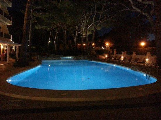 Hotel Bella Playa & Spa: Piscina