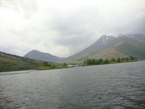 Seaxplorer: Loch Leven, Burial Islands and Mamores