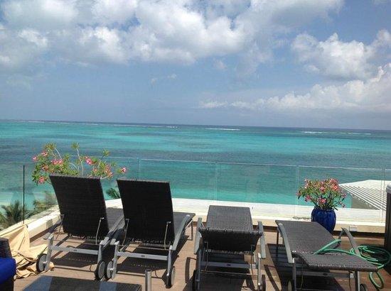 Windsong Resort: Room view