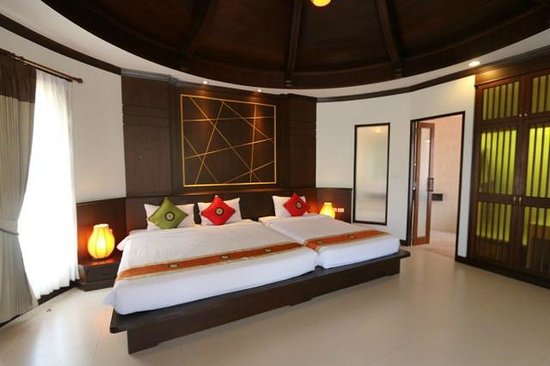 Golden Beach Resort: Beautiful room