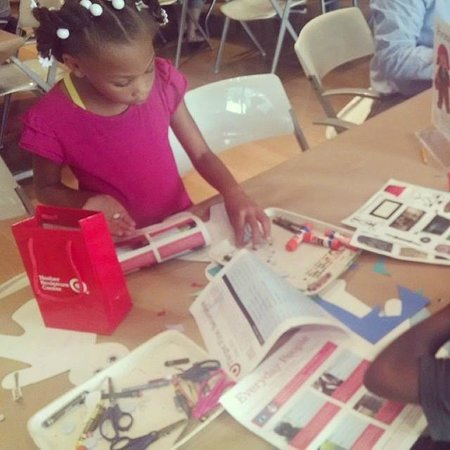 Crafts at the Nasher Sculpture Center