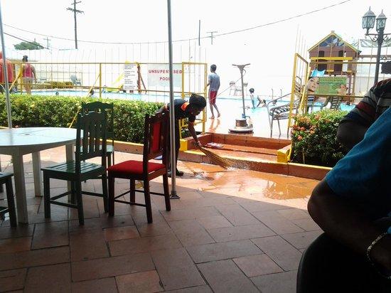 Photo of Aracari Resort Essequibo Islands-West Demerara