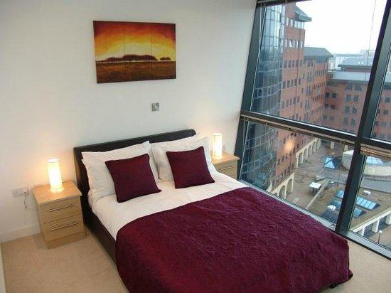 Quay Apartments Deluxe Studio