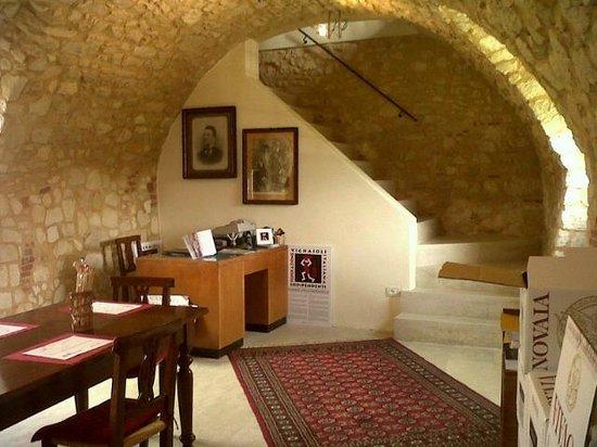 Marano di Valpolicella, Włochy: Wineshop