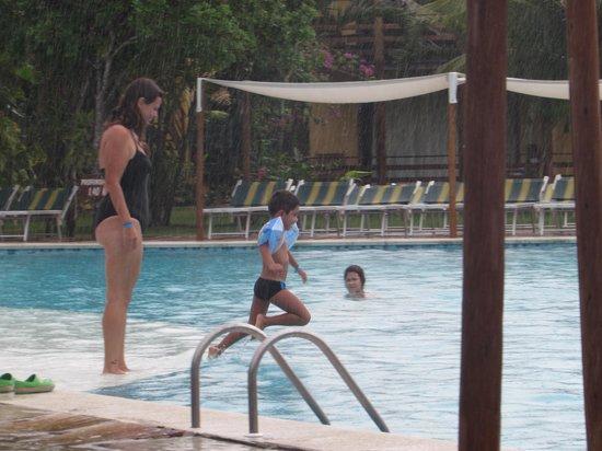 Resort La Torre: Piscinas DIVINAS!!!!!!!!!