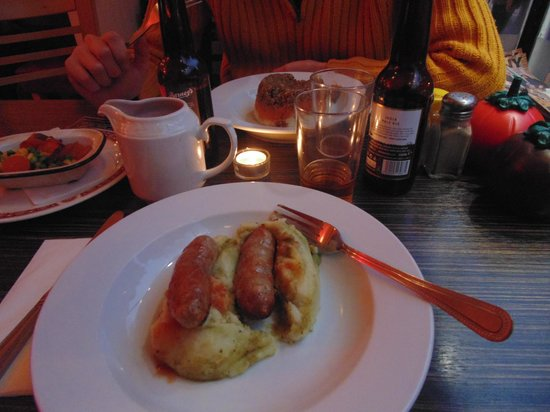 Mums Best Comfort Food Edinburgh