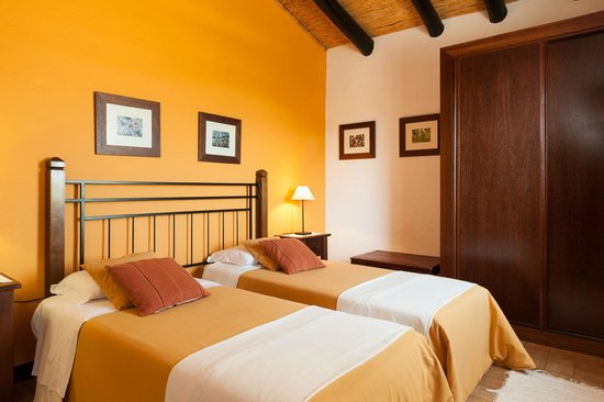 Casa de Cacela : Room