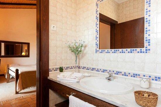 Casa de Cacela : Bathroom