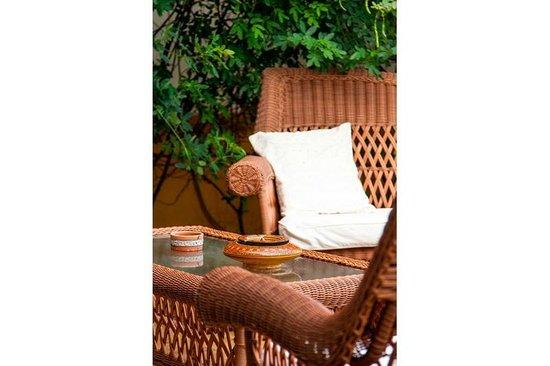 Casa de Cacela : Pool/Beach area